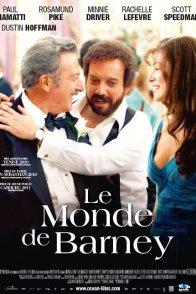 Affiche du film : Le Monde de Barney