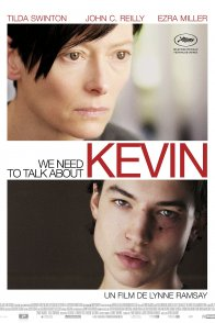 Affiche du film : We need to talk about Kevin