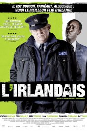 background picture for movie L'Irlandais