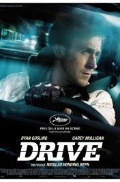 Affiche du film : Drive
