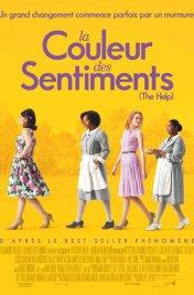 Affiche du film : La couleur des sentiments
