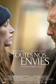Affiche du film : Toutes nos envies