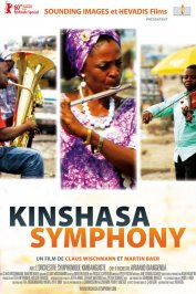 background picture for movie Kinshasa Symphony