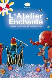background picture for movie L'atelier enchanté