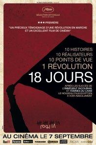 Affiche du film : 18 Jours