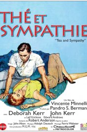 background picture for movie Thé et sympathie