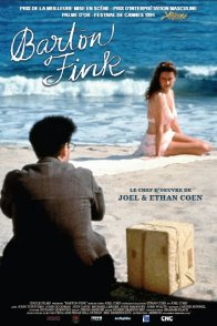 Affiche du film : Barton Fink