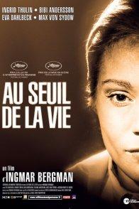 Affiche du film : Au Seuil de la vie