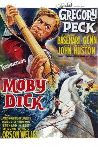 Affiche du film : Moby Dick
