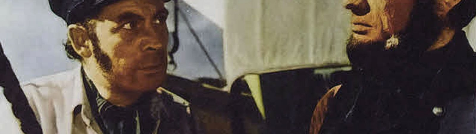 Photo dernier film James Robertson Justice