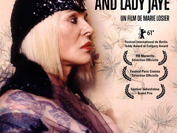 Photo du film : The Ballad of Genesis and Lady Jaye