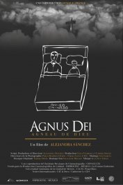 background picture for movie Agnus dei (Agneau de Dieu)