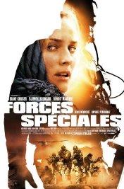 Affiche du film : Forces spéciales