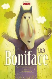 background picture for movie 7, 8, 9 Boniface