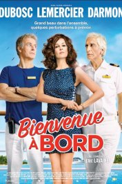 background picture for movie Bienvenue à bord