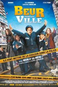 Affiche du film : Beur sur la ville