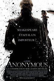 background picture for movie Anonymous