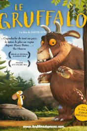background picture for movie Le Gruffalo