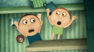 Affiche du film : Le Gruffalo