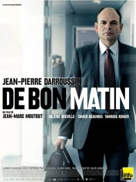Photo dernier film Jean-Marc  Moutout