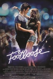 background picture for movie Footloose