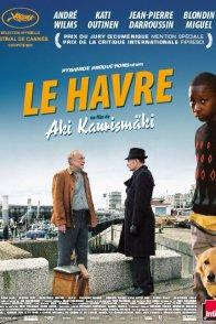 Affiche du film : Le Havre