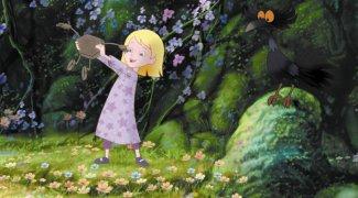 Affiche du film : Emilie Jolie, le film