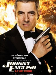 Photo dernier film Rowan Atkinson