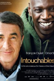 background picture for movie Intouchables