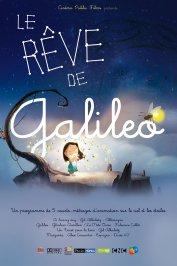 background picture for movie Le Rêve de Galiléo