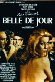 background picture for movie Belle de jour