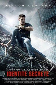 Affiche du film : Identité secrète