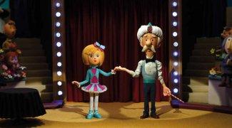 Affiche du film : Cheburashka et ses amis
