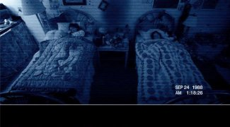 Photo du film Paranormal Activity 3