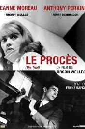 Affiche du film : Le procès