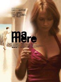 Affiche du film : Ma mère