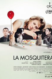 background picture for movie La Mosquitera