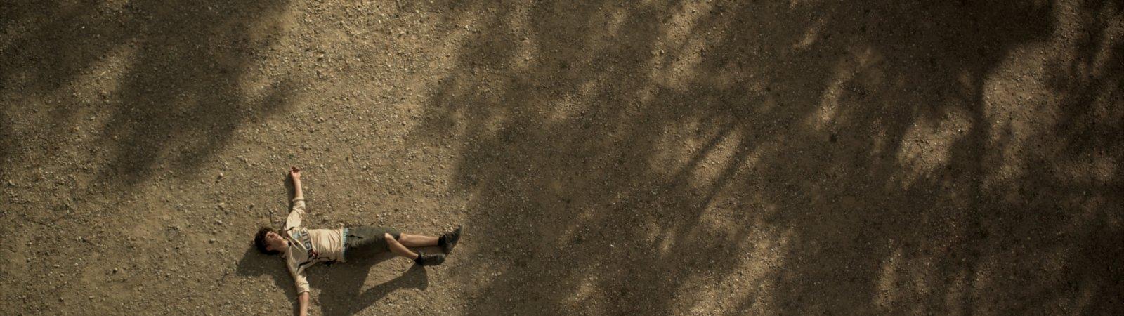 Photo dernier film Ulysse Grosjean