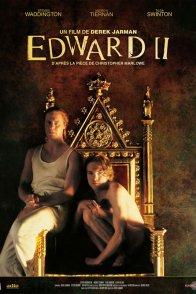 Affiche du film : Edward II