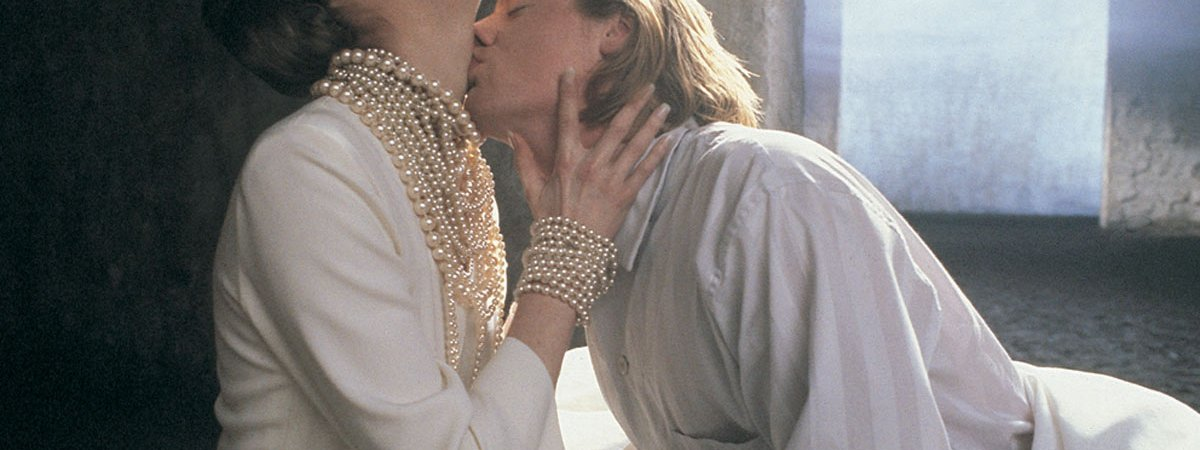 Photo du film : Edward II