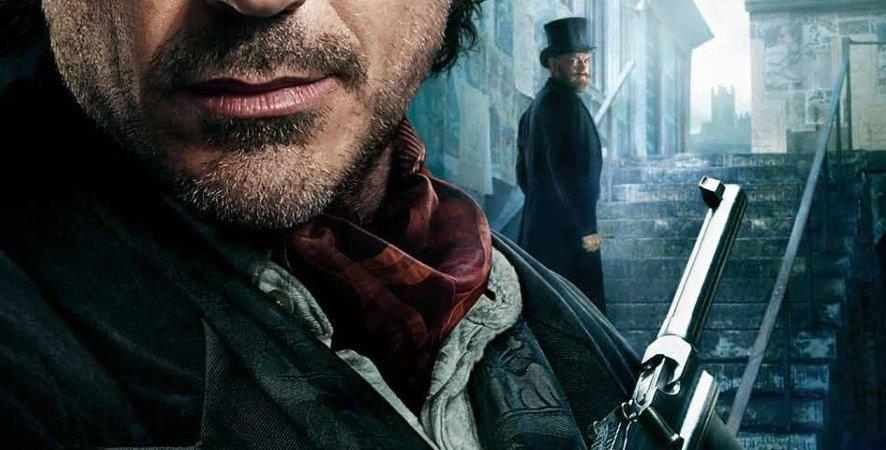 Photo du film : Sherlock Holmes : Jeu d'Ombres