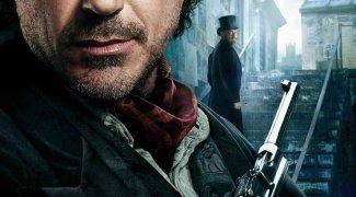 Affiche du film : Sherlock Holmes : Jeu d'Ombres
