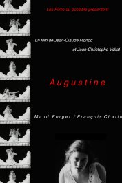 background picture for movie Augustine