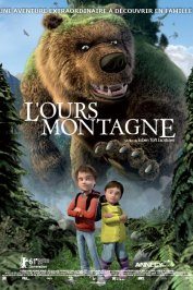 background picture for movie L'Ours Montagne