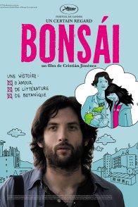 Affiche du film : Bonsai