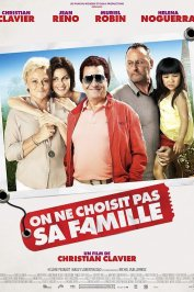 background picture for movie On ne choisit pas sa famille
