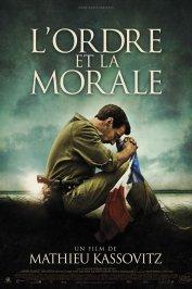 background picture for movie L'ordre et la morale