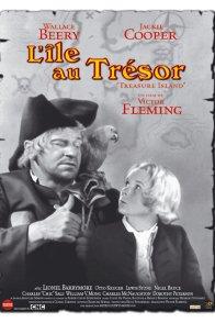 Affiche du film : L'île au trésor