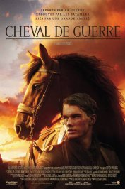 background picture for movie Cheval de guerre