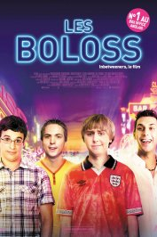 background picture for movie Les Boloss